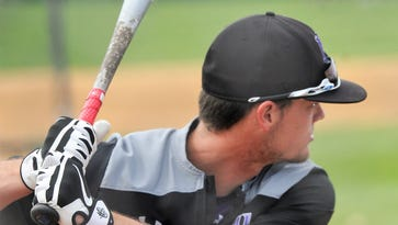 Garrison, Hardin-Simmons Cowboys baseball making most of opportunities