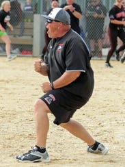 SPASH softball coach Tom Drohner hopes to be celebrating