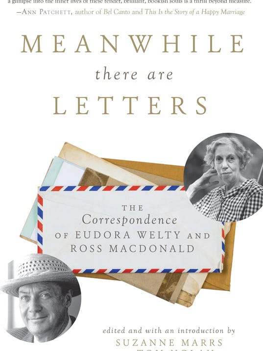 Letters bookjacket