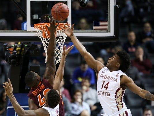 2017 Men's Basketball Tournament #ACCtourney