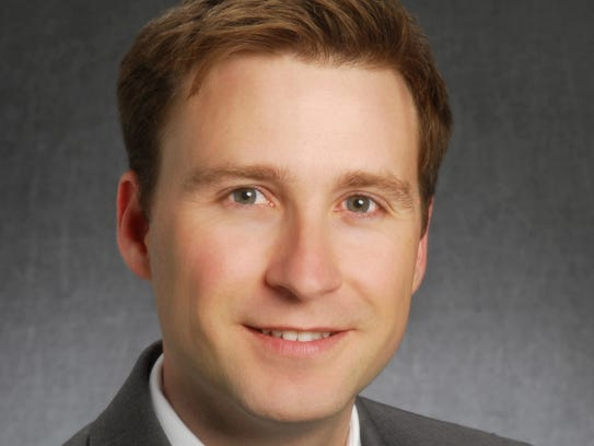 Michael Skipper has been named executive director of