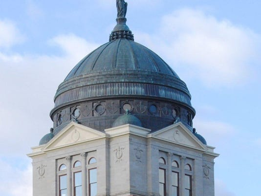 Montana Capitol for online