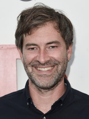 """Mark Duplass attends the LA Premiere of """"Don't Worry, He Won't Get Far on Foot"""" at ArcLight Hollywood on Wednesday, July 11, 2018, in Los Angeles. (Photo by Richard Shotwell/Invision/AP)"""