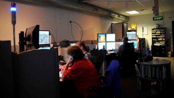 The Wood County Board approved an ordinance Tuesday that will allow authorities to fine people who knowingly abuse the emergency 911 line to call the Wood County Dispatch.
