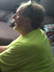 The FBI is seeking to identify the man in this image