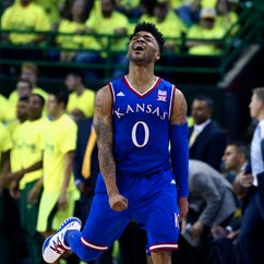 Dominance continues: Kansas closes in on 13th consecutive Big 12 title