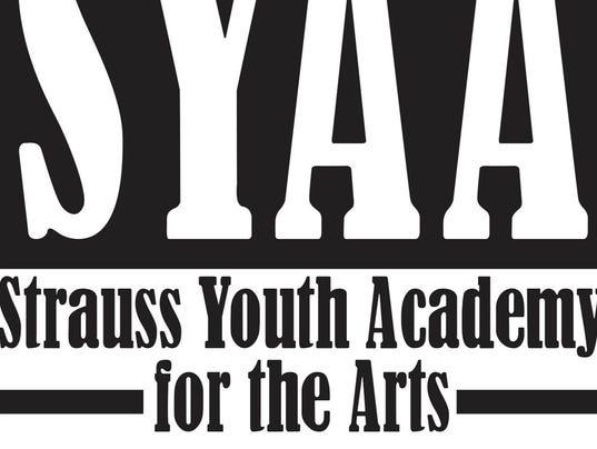 SYAA logo