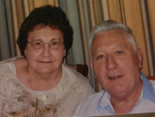 Tom and Nancy Wesa