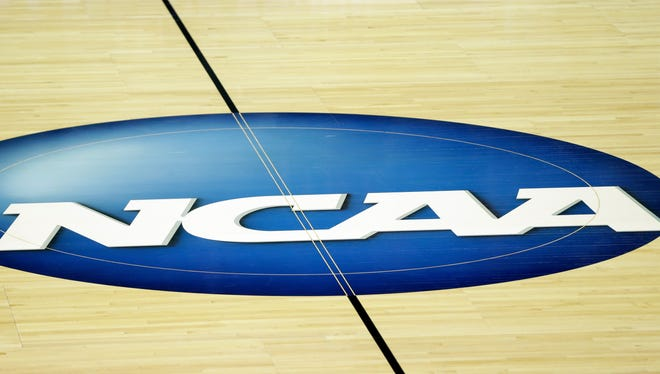 NCAA revenue pays for among other things, the NCAA tournament, including new courts at every site.