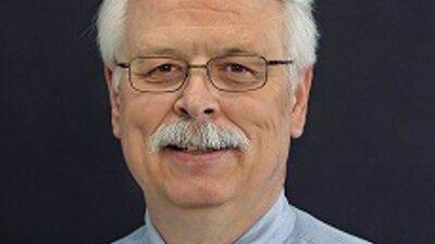 Randy Evans executive director of the Iowa FOI Council