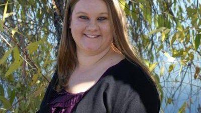 Katie Corlis . Contributed photo