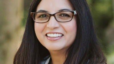 Shella Farooki, M.D., Guest columnist