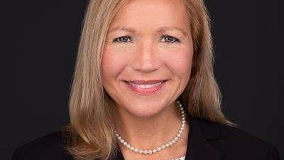 Attorney Melanie Patenaude Layden, of Taunton, is running for the Bristol County Register of Probate position.