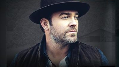 Lee Brice will perform at 7:30 p.m. May 14, 2021, in Dodge City after postponing his November 2020 appearance.
