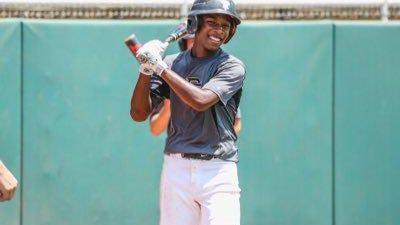 Benedictine's Justin Thomas has committed to play baseball at Georgia.