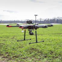 Cast & Blast: Hunters' use of drones to spot game becoming more prevalent