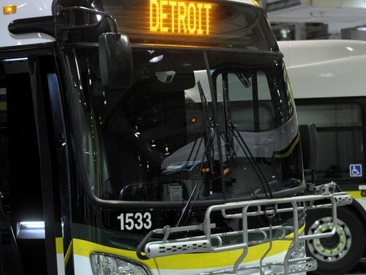 file -- detroit ddot bus