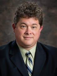 Dr. Benjamin Phillips