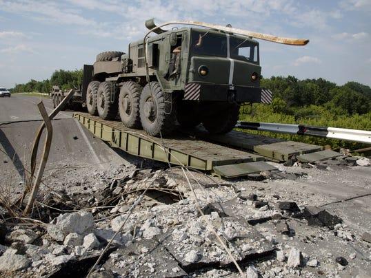 UKRAINE_MILITAR... Ukraine Military Equipment