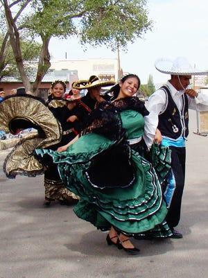 This year the Hondo Fiesta will be May 13 at the Hondo Schools.