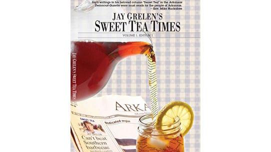 """Jay Grelen's """"Sweet Tea Times"""""""
