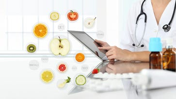 The Corporate Dietitian