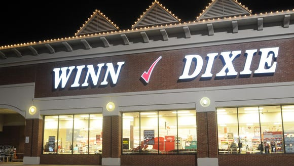 Winn-Dixie now accepts Apple Pay across Alabama.