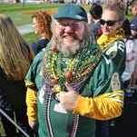 Packers fan sues Bears for denying access to Soldier Field because of his team's gear