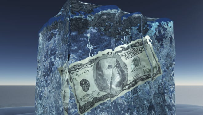 Credit freezes could chill out tax refund thieves.