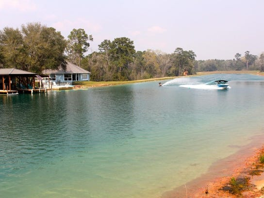Lake 38 long