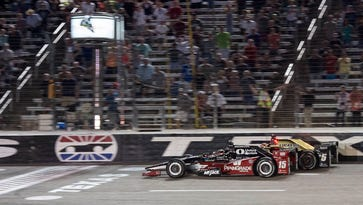 Insider: 76-day IndyCar race decided by .008 of a second