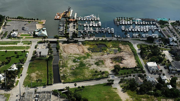 Developers offer Fort Pierce $2.5 million for H.D. King power plant site downtown