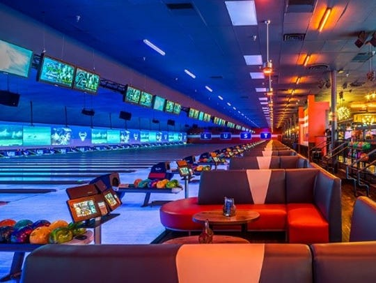 Bowlero North Brunswick will open the lanes early to