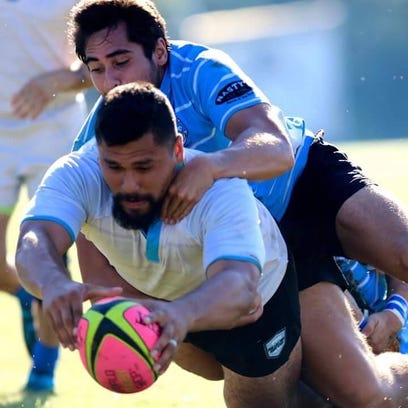 Former Guam rugby star signs with pro team Austin Huns