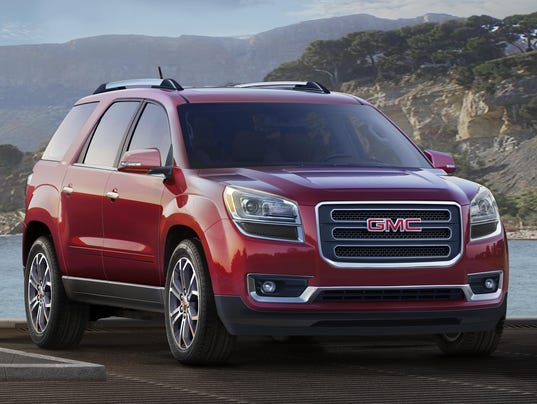 Gm Suv Owners Offered Debit Cards For Overstated Mpg