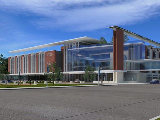 henry ford health system to build $110m cancer center