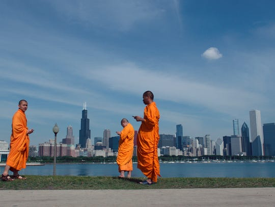 """The Werner Herzog documentary """"Lo and Behold, Reveries"""