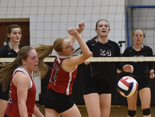 DCA 1012 sevastopol volleyball 3