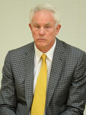 Los Angeles Lakers general manager Mitch Kupchak discussed changes in the team's organization.