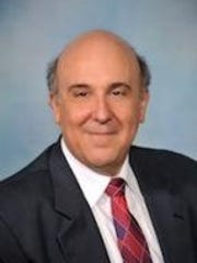 Mitchell S. Goldman,a partner with the Cocoa-based Cantwell