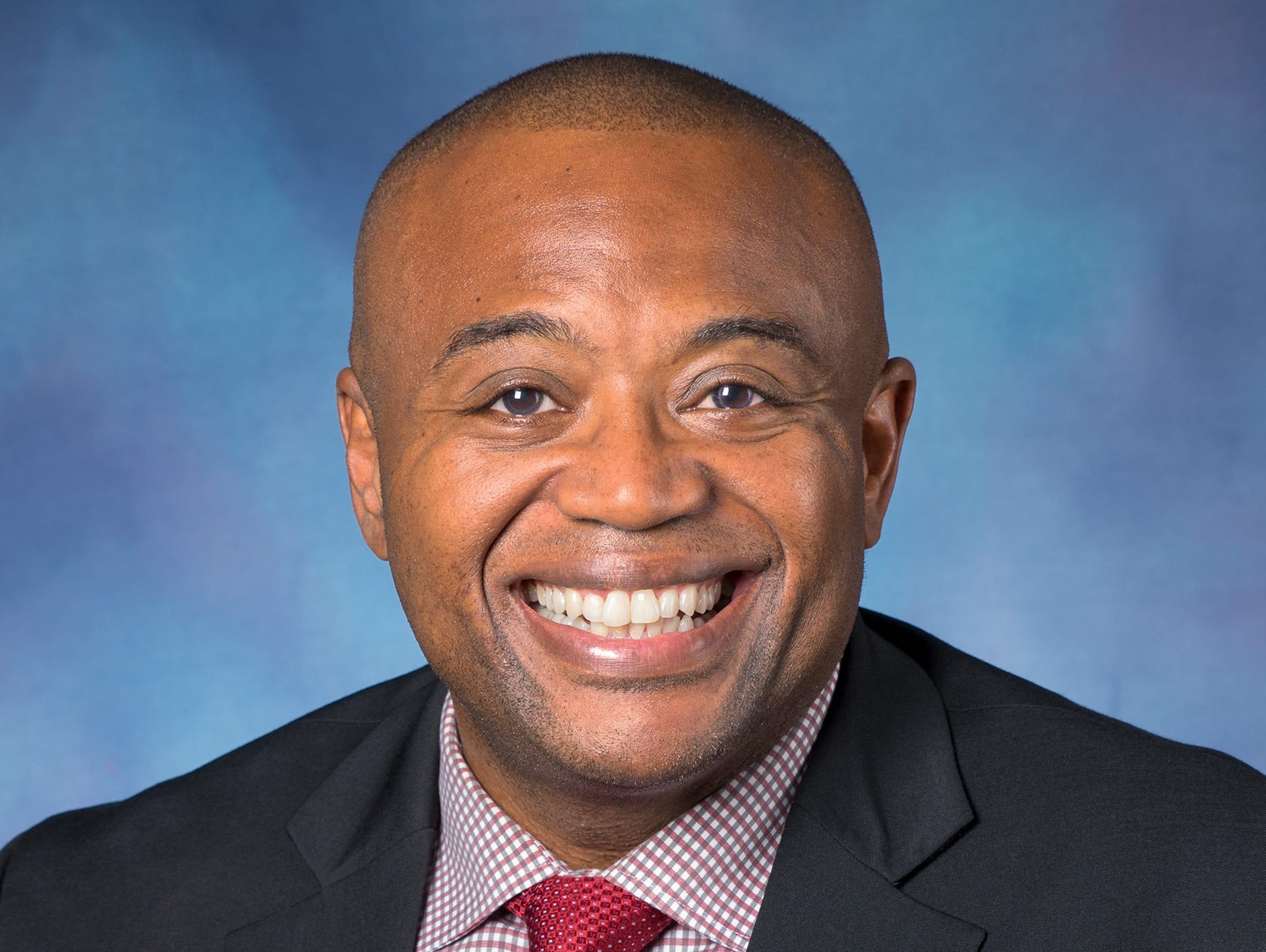 Anthony Williams, Abilene mayor