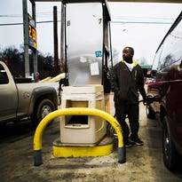 Ted Evanoff: Say goodbye to $1.75 gas