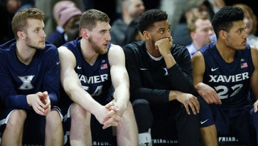 5 takeaways from Xavier's 75-63 loss at Providence