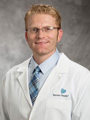 Eric James Gardner, MD