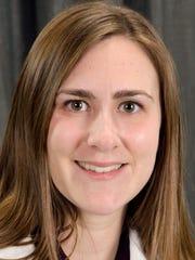 Megan Wightman