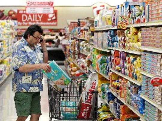 Cash Saver Memphis has joined the trend of online grocery shopping.