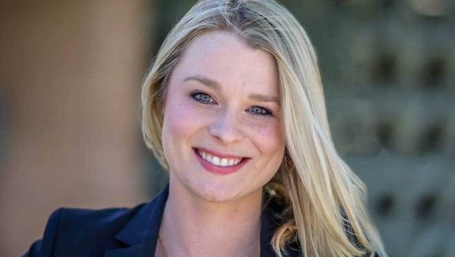 Mayor Pro Tem Christy Holstege was elected to the Palm Springs City Council in November 2017.