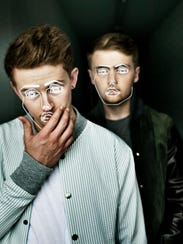 Disclosure: 10:30 p.m.-midnight Saturday, Red Bull