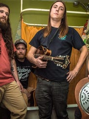 Grass To Mouth will perform at Mayday Brewery.