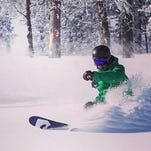 The time for spring skiing at Ski Apache is now